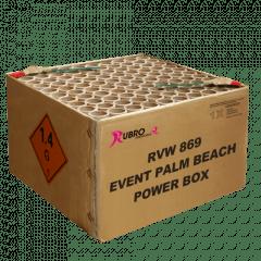 EVENT PALM BEACH POWER BOX NO. 2 (nc)