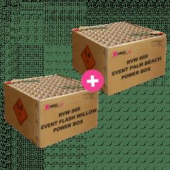 EVENT BEST OF POWER BOX NO.1 en NO. 2 (nc)